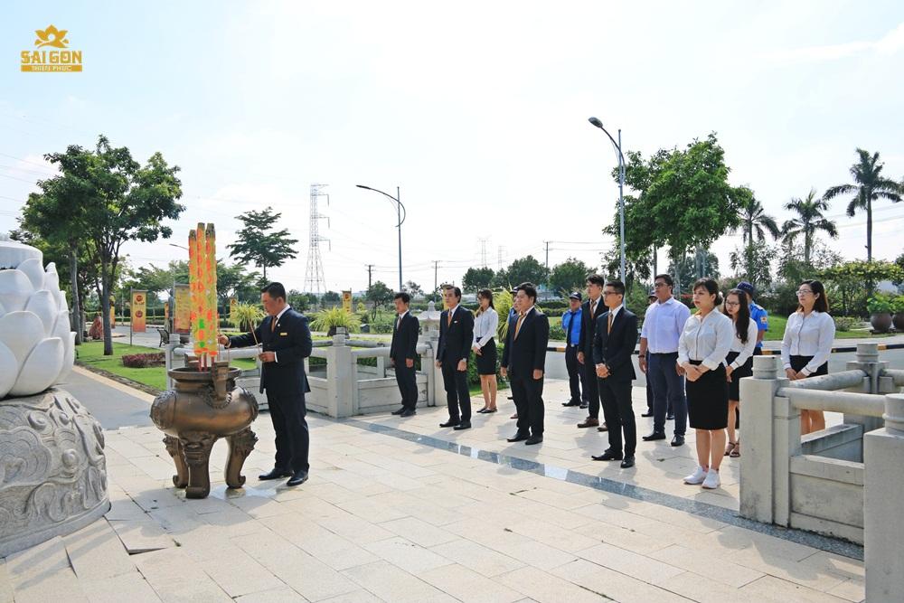 le-cung-vu-lan-bao-hieu-2020-tai-sai-gon-thien-phuc